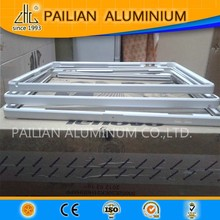 Sales!top quality aluminium billet China Manufacturer aluminum frame extrusion bending import products of singapore