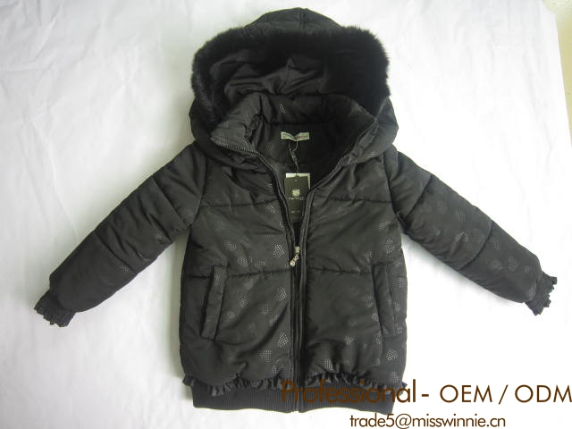 children woolen coat cowhide leather coats mens leather coats kids warm overcoats