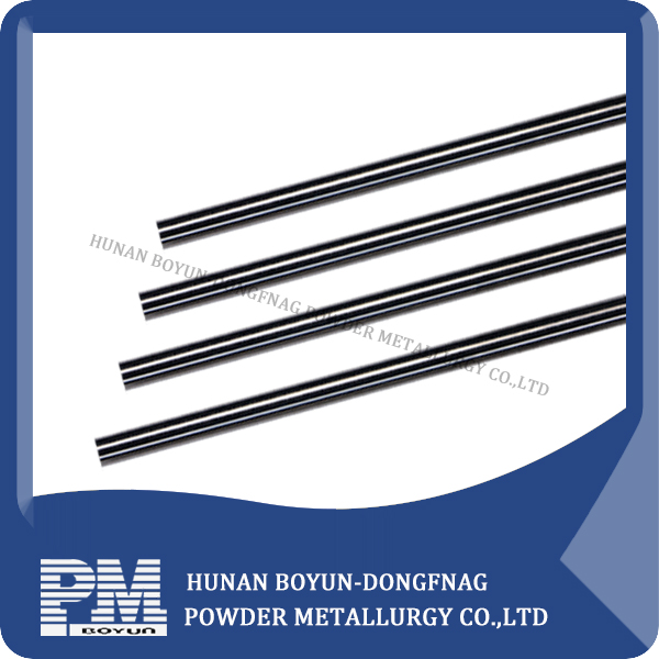 PM 310mm tungsten cemented carbide bars