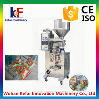 Flour/starch/salt powder packaging machine