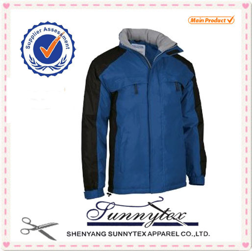 2016 new style winter protective coverall jacket