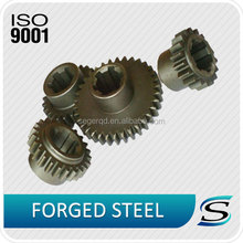 Farm Machinery Spur Gear