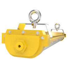 New Patent ATEX certified 120lm/w LED explosion-proof light with 5 years warranty