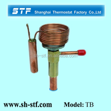 TB Electronic Expansion Valve