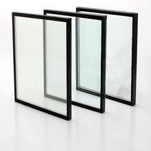 High quality with best price insulating glass double glazing glass with AS/NZS2208:1996
