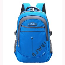 Low Price High School Backpack Bag For Boy and Girl