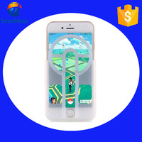 Hot New Products for 2016 Pokemon Go Case , Wholesale Pokemon Phone Case for Phone 6/6s