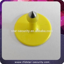 best selling products in asia laser printing ear tag for Loyalty and VIP programs