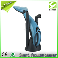 hand held wet and dry car steam portable robot vacuum cleaner