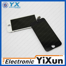 for iphone 5 lcd digitizer assembly original,lcd for iphone 5s aaa, for iphone 5 lcd touch screen digitizer display