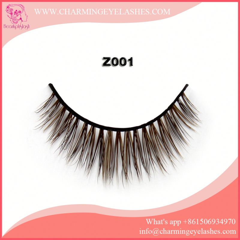macy real mink lashes