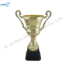 Trophy Award Metal Sports Trophy Cup