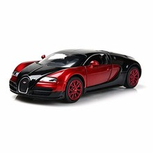 1:32 Scale Miniature Diecast Model Super Sport Car Collection