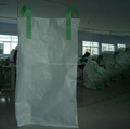 1 ton big super sacks OEM 100% new PP bulk bag for cement / fertilizer / sand