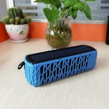 Waterproof wireless active portable waterproof outdoor bluetooth speaker wireless