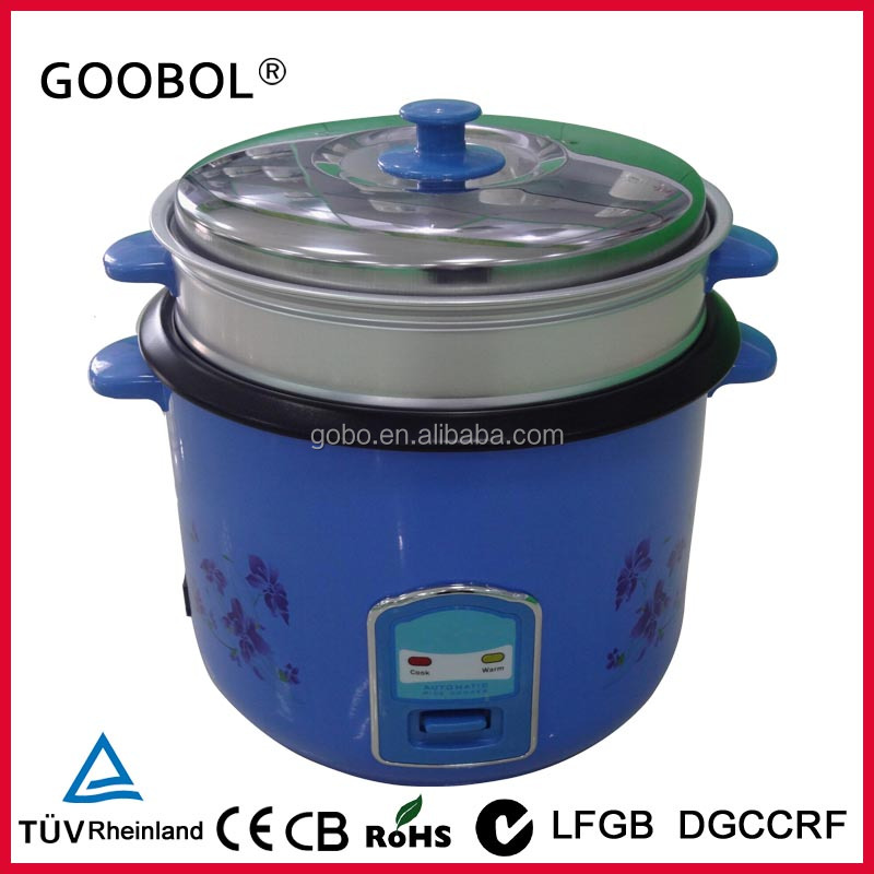 Blue Rice Cooker