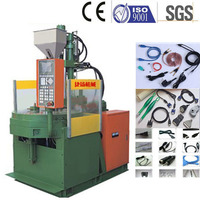vertical injection molding machine price plastic plug 50 ton injection moulding machine medical injection machine