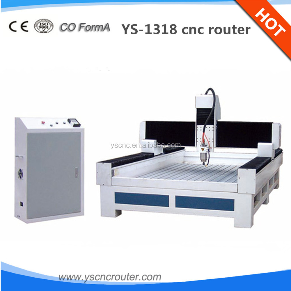 Professional chinese cnc engraving cutting router machine for stone marble with CE certificate