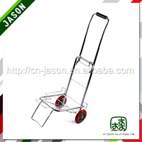 Pooyo chrome plated hand trolley frame H1ZD-PU