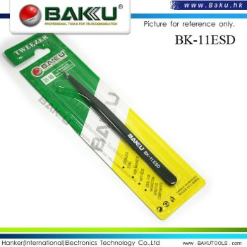 Hot sell stainless steel tweezer BK-11/15