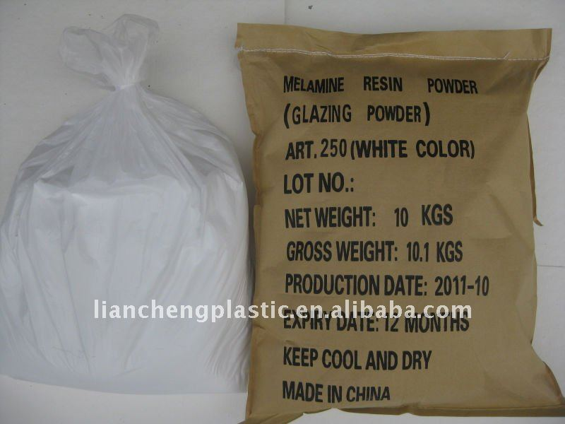 Melamine glazing powder LG220(For Tableware shinning)