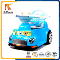 Children electric mini car with 3C approved good quality on sale