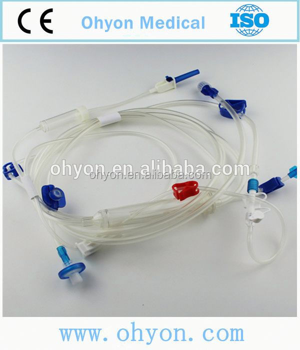 Universal Disposable fresenius dialysis machine manufacturers CE/ISO