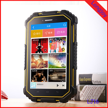 2017 Newest NFC IP67 Wateproof Rugged Tablet PC 7 Inch Android 6.0 4G LTE 7000mAh Battery