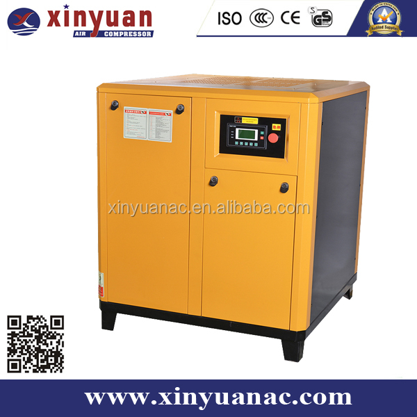 screw--driven air compressor with xy-30h,hitachi compressor floor standing air cond