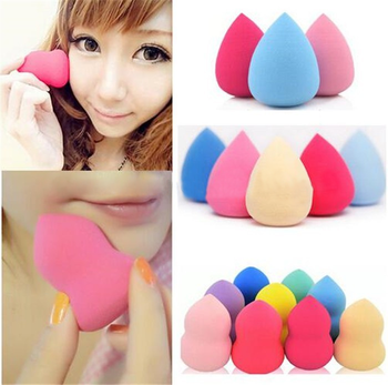 Washable multi-functional Makeup Sponge Blender /soft Makeup Sponge Beauty/ Cosmetics makeup sponge puff free samples