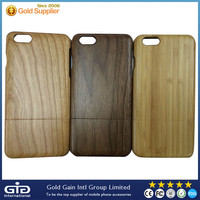 [GGIT] Hiqh Quality Bamboo Case Wood Case for iPhone 6 4.7 inch (NP-1732)