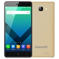 Unlocked 4G Smartphone VKWORLD T5 SE 5 inch HD 1280*720Pixels MTK6735 RAM 1G ROM 8G Camera 5MP+8MP Android 5.1 OEM Smartphone