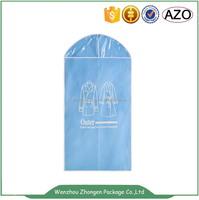 Outer clothes packing dust proof bag,dust proof clothes cover