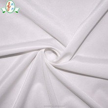 85% Polyamide 15% Elastane Single Jersey Underwear Fabric