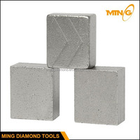 China 300-3500mm Supplier Diamond Cutting Tools Of Diamond Segment With Wholesalle Price