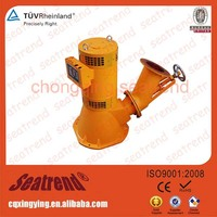 Widely Used High Specific Speed Long Service Life Water Turbine Generator For Home Use