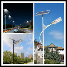 High Quality Highway DC Solar Street Lighting System Price LED Street Lights