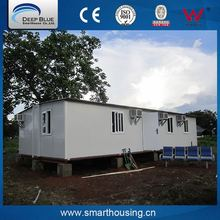 Cheap personalized low cost prefabricated wood houses