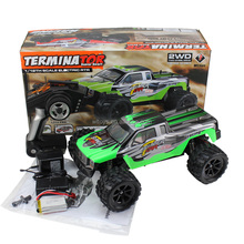 WLTOYS L212 2.4G 1:12 Off-road Echelle 2WD RC Truggy 60 KM/H Avec <span class=keywords><strong>Moteur</strong></span> <span class=keywords><strong>Brushless</strong></span>