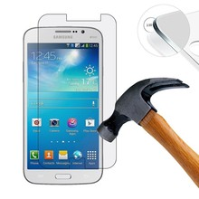 Wholesale Ultra Thin 2.5D 9H Screen Protector Tempered Glass Case for Samsung Galaxy Grand