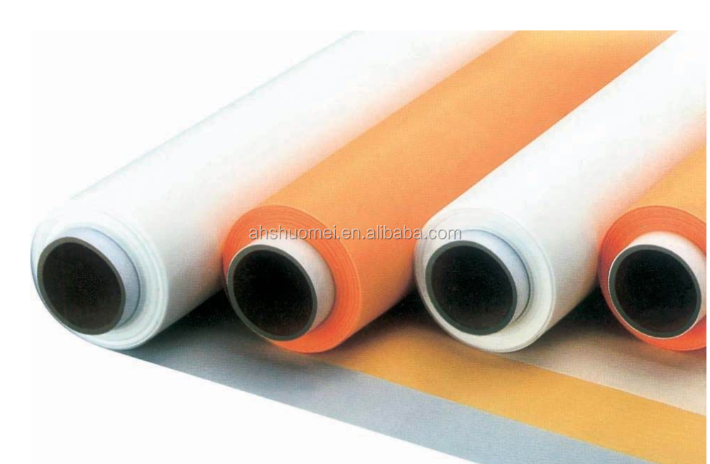 Best Quality Bolting Cloth/100% Polyester Monofilament Screen Printing Mesh/DPP Silk Screen Printing Mesh-120T/SEFAR