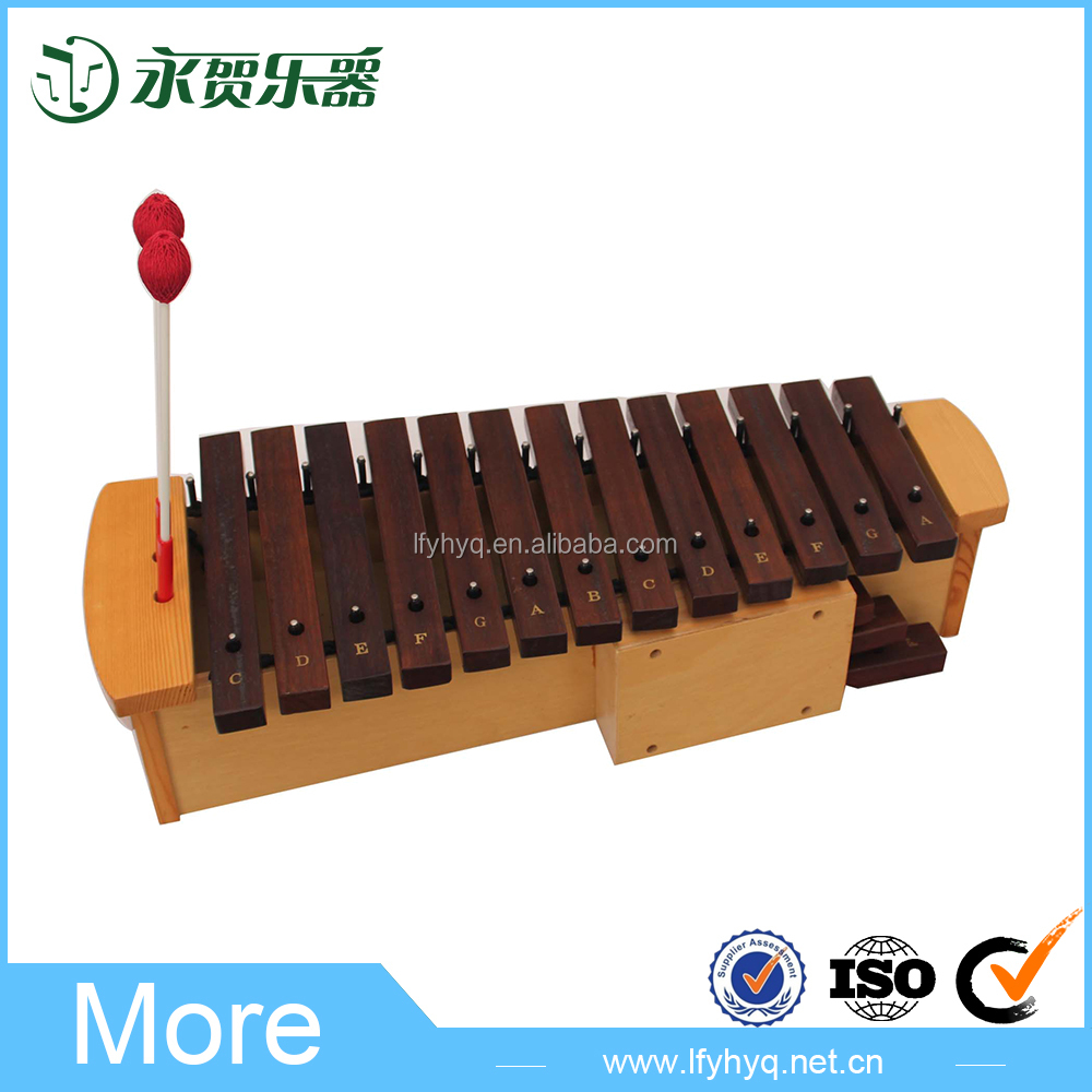 2015 hot selling mini xylophone prices