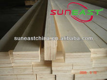 Linyi full pine LVL plywood,scaffold wood LVL board for for construction