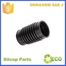 Car standard air intake silicone hose for supercharger