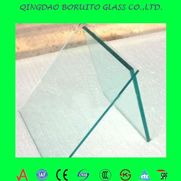 Factory price 6mm clear plain glass, float glass sheet