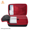 hot selling EVA storage case bag for Earphone/Data lines/Power Bank