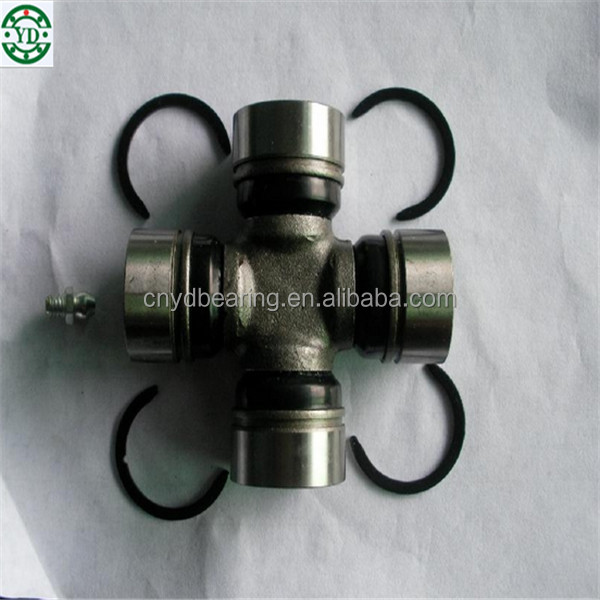 for car Universal Joint with 4 Plain Round Bearings Fig A Type A GU1000