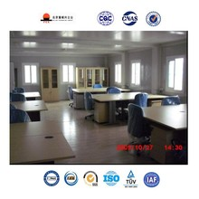 New Design Container Fast Building Elegant Flexible Mobile Office
