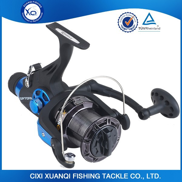 Wholesale High quality Spinning Fishing Reel Lure Fishing