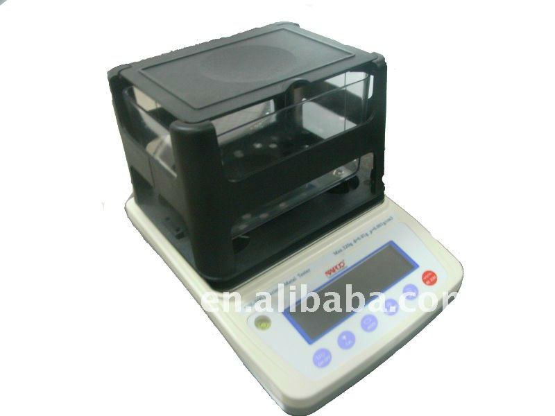 (NH-3000)None Destructive Gold Electronic Densimeter,Gold tester,Gold Testing Machine